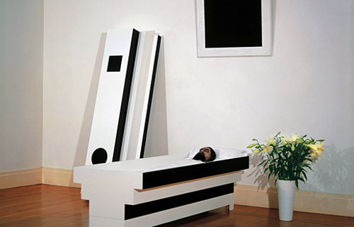 IRWIN. Corpse of Art. 2003–2004