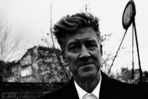 David Lynch. Untitled