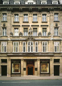 Галерея Patridge Fine Arts. 144 - 146 New Bond Street, Лондон