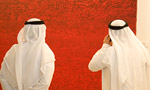 Letter from Dubai: Contemporary Art for the Sheikhs