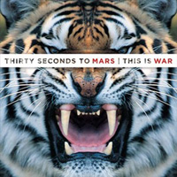 30 Seconds to Mars, Шарлотта Генсбур, Everything Is Made in China, Тимбаленд и др.