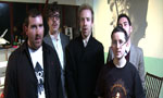 Hot Chip. «One Life Stand»