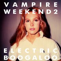 Vampire Weekend, These New Puritans, «Рубль», Jaga Jazzist и др.