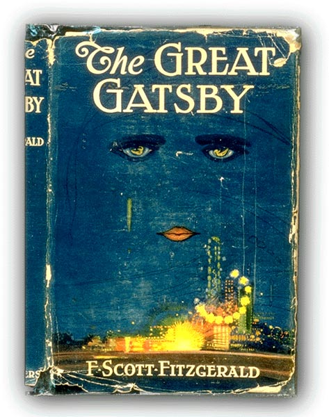 mla format the great gatsby movie book The great gatsby: 9 big differences between the book and movie by jessica rawden there are many spoilers in the great gatsby book to movie comparison.