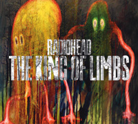 За и против: Radiohead  «The King of Limbs»