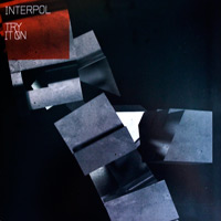 Interpol. «Try It On» (Salem Remix)