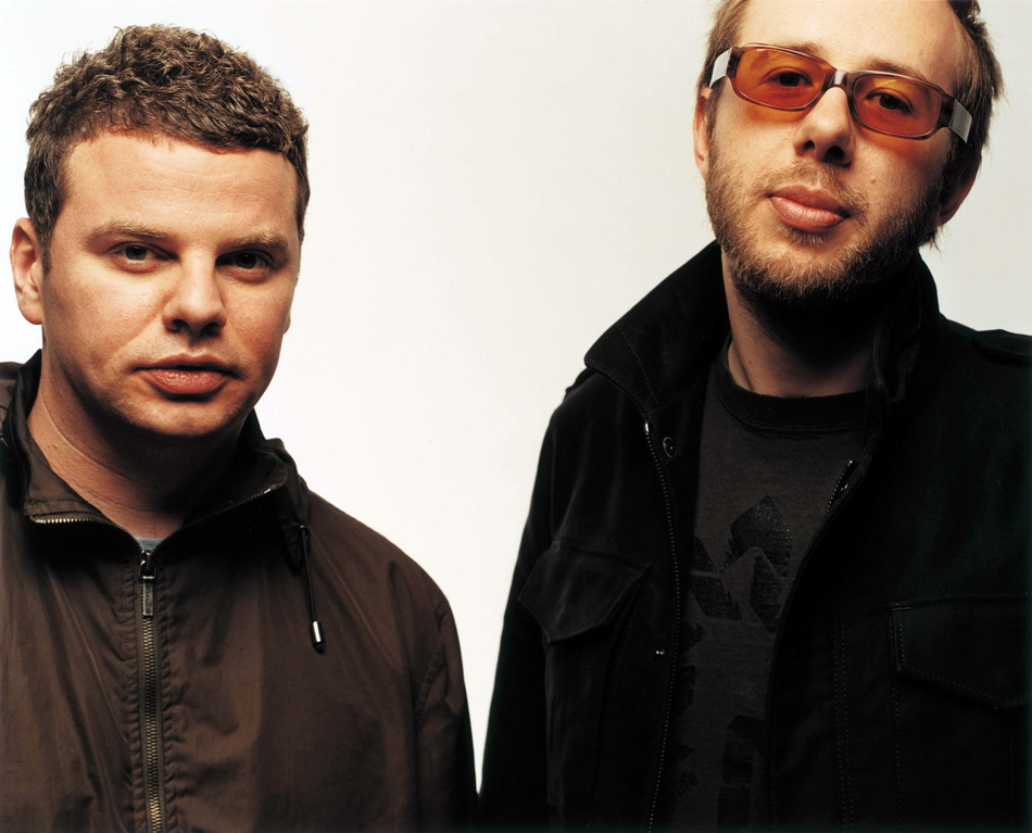 The Chemical Brothers, Gonjasufi, Swans, Shakira и др.