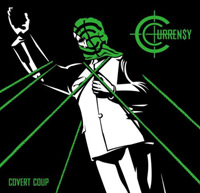 Curren$y. «Covert Coup»