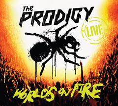 The Prodigy. «Omen»