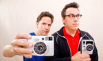 They Might Be Giants. «Can't Keep Johnny Down»