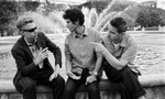 Beastie Boys. «Don't Play No Game That I Can't Win feat. Santigold (Remixes)»