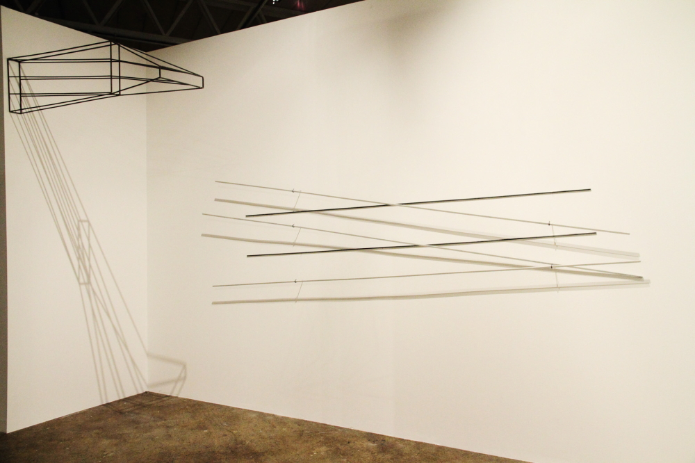Челль Варвин (Kjell Varvin). Unstable variable. 2011