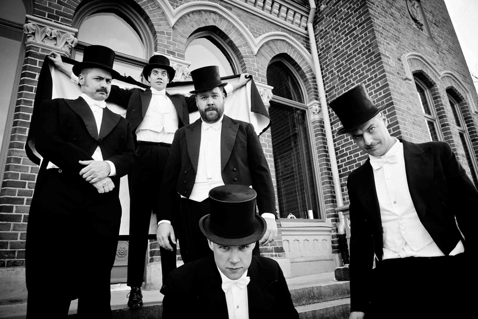 The Hives. 2011