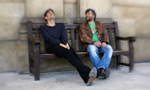 King Creosote and Jon Hopkins. «Bats in the Attic (Unravelled)»