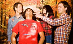 Deerhoof. «Secret Mobilization»