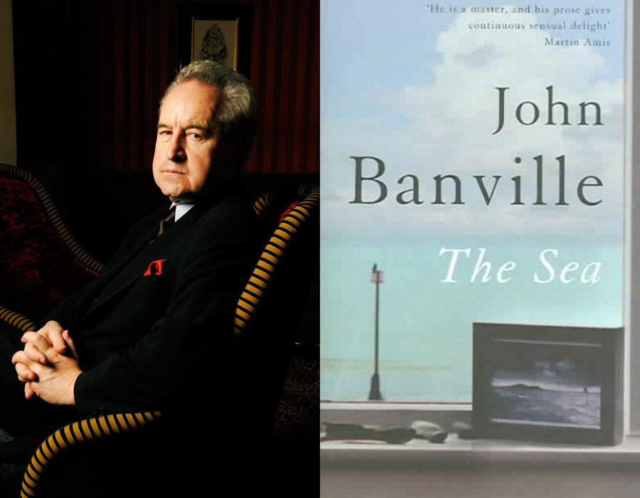 john banville the sea essays Free download the sea by john banville mp3, john banvillethe infinitiesaudiobook mp3, in conversation with banville mp3, john banville the sea essays mp3, john.