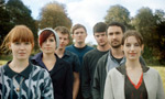 Los Campesinos! «Hello Sadness»