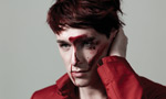 Patrick Wolf. «The Falcons»