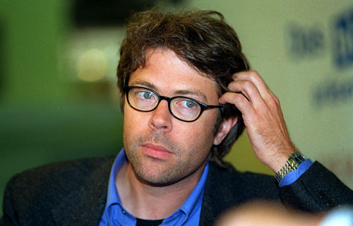 "franzen why bother essay Jonathan franzen franzen, jonathan - essay homework help minor focuses on franzen's rewriting of the essay ""perchance to dream,"" retitled ""why bother."