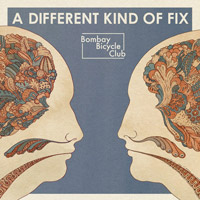 Bombay Bicycle Club. «Leave It»