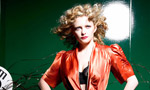 Goldfrapp. «Yellow Halo»