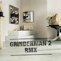 Grinderman. «Bellringer Blues» (Nick Zinner Remix)