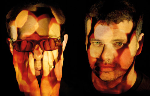 The Chemical Brothers. «Don't Think»