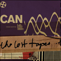Can. «The Lost Tapes»